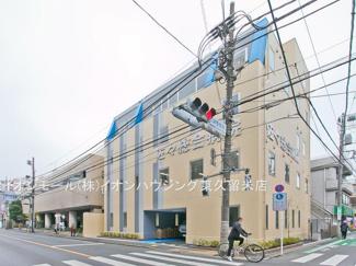 佐々総合病院(約1,150m)