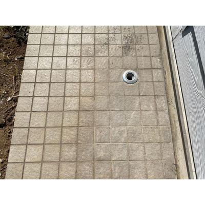 【浴室】ヴェルメゾン船橋