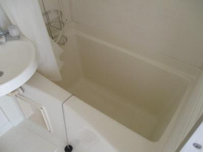【浴室】万代住之江コーポ