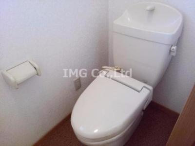 【トイレ】セレーナC館