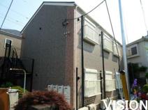 ハーミットクラブハウス横濱東久保の画像
