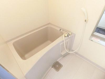 【浴室】ピュアハウスB