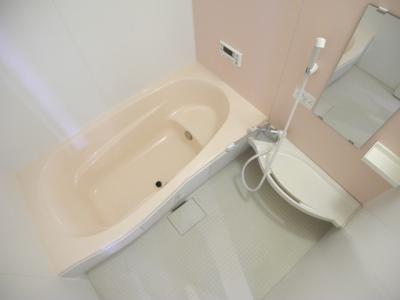 【浴室】modern palazzo文教