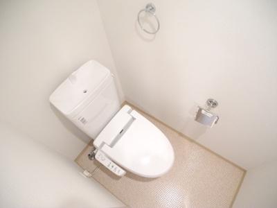 【トイレ】modern palazzo文教