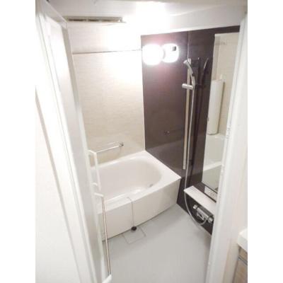【浴室】スカイステージ築地(スカイステージツキジ)