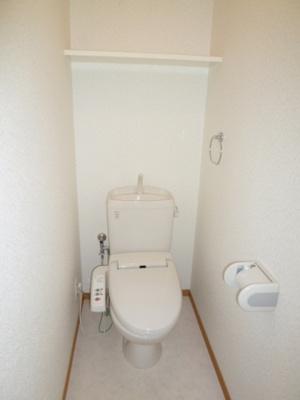 【トイレ】LEXCEED izumi