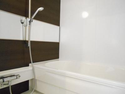 【浴室】ベルプラウドⅠ