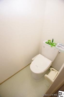 【トイレ】サンクレール沙羅