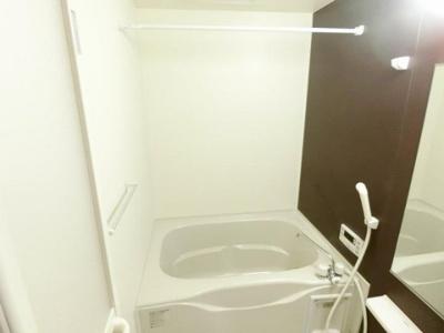 【浴室】ベルカーナ竹