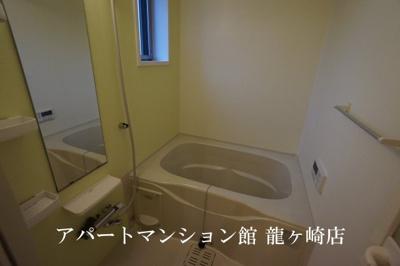【浴室】ヴィラフォレストD