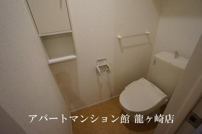 【独立洗面台】ヴィラフォレストD
