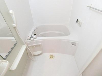 【浴室】グリーンピース
