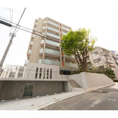 【外観】Keyaki Terrace 恵比寿南(ケヤキテラスエビスミナミ)