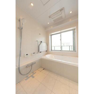 【浴室】Keyaki Terrace 恵比寿南(ケヤキテラスエビスミナミ)