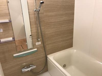 【浴室】メゾン グランデ