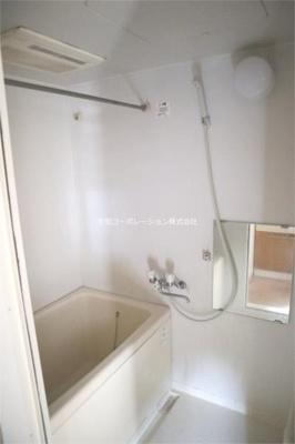【浴室】メゾン・ド・リュミエール