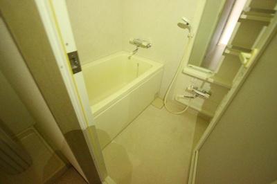 【浴室】南苑マンション