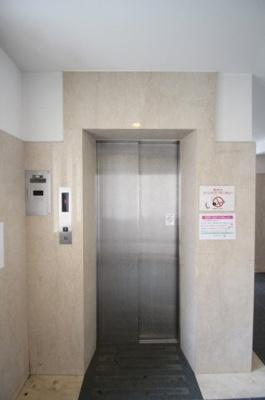 【設備】南苑マンション