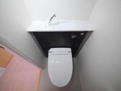 【トイレ】グレイス桜木町