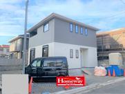 新築 宇部市西中町 1号地 サンコート 大英産業の画像