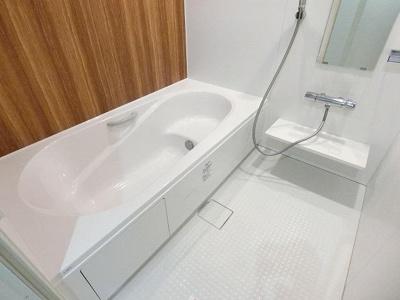 【浴室】ツイル フィールド