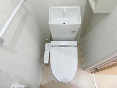 【トイレ】ツイル フィールド