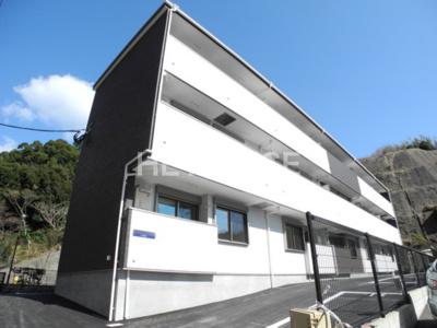 【外観】modern palazzo J-BLUE