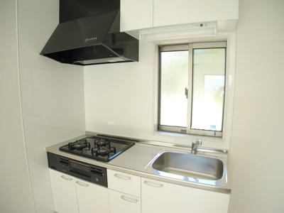 【キッチン】modern palazzo J-BLUE