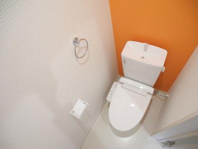 【トイレ】modern palazzo J-BLUE