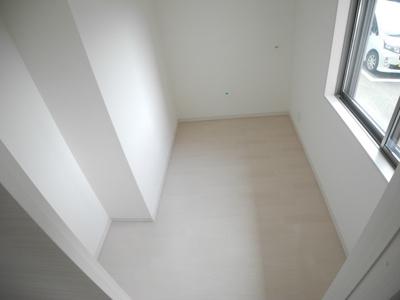 【洋室】modern palazzo J-BLUE