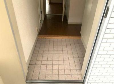 【玄関】サングレイス戸塚