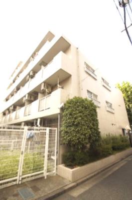 JR京浜東北線「蒲田」駅より徒歩圏内の分譲賃貸マンションです。