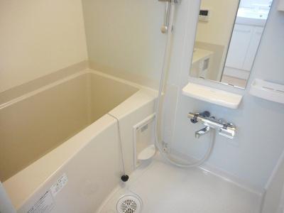 【浴室】メゾン クラルテ