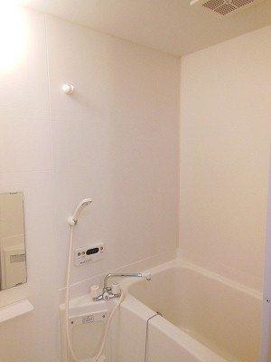 【浴室】プラーノ川瀬 B