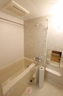 【浴室】グリーンステージ