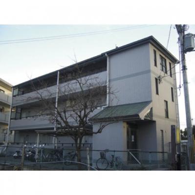 【外観】コージィコート瀬川Ⅱ