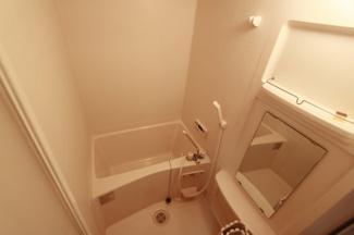 【浴室】ビューハイム安の森