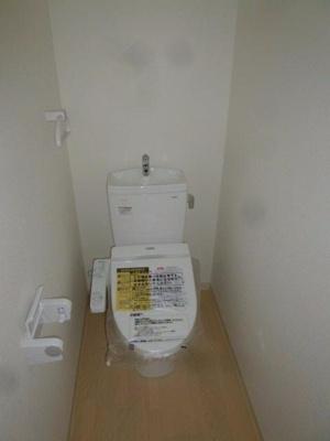 【トイレ】NR今池