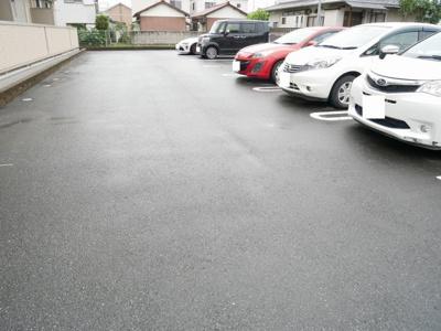 【駐車場】スカイコート