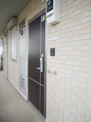 【玄関】スカイコート