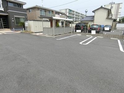 【駐車場】テーテュース Ⅱ