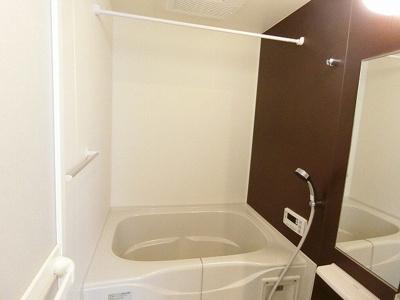 【浴室】テーテュース Ⅱ
