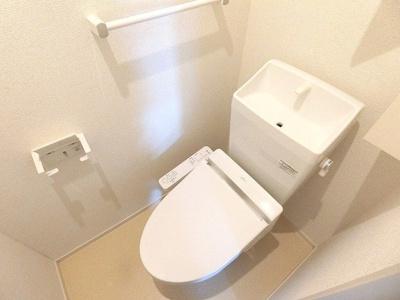 【トイレ】テーテュース Ⅱ