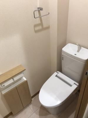 【トイレ】石井荘