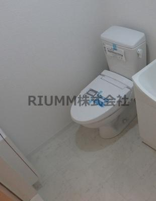 【トイレ】ハウスポート信濃町