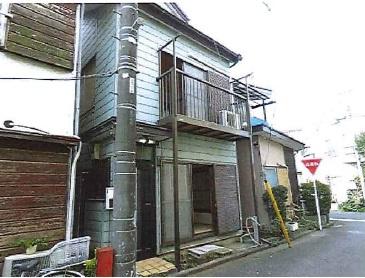 【外観】中古戸建/ふじみ野市大井武蔵野