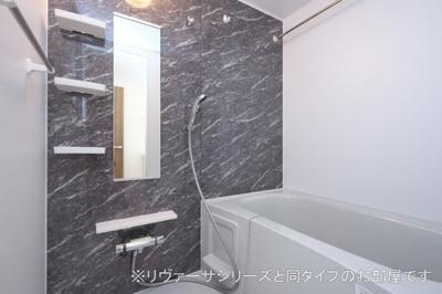 【浴室】レオーネ Ⅰ