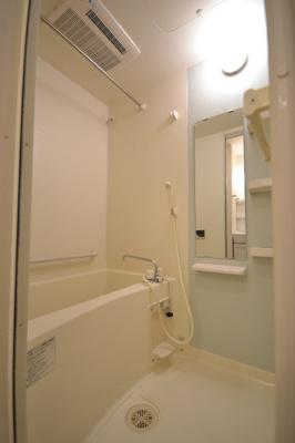 【浴室】アビタシオン・木場公園