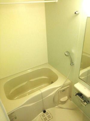 【浴室】ビラ・ベレットⅠ番館