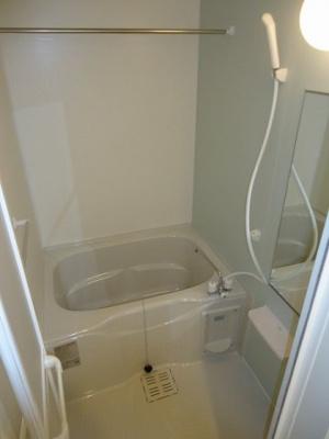 【浴室】グランドソレイユA